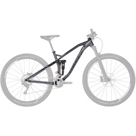 VOTEC VXS Framekit Rahmenset black-grey